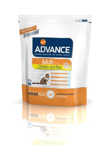 ADVANCE ADULT Poulet et riz - 400 g