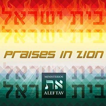 Praises in Zion