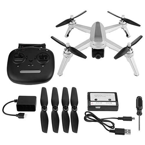 Pwshymi Control Remoto Racing Toy FPV Camera Drone Adultos y niños
