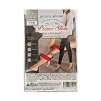 [プライムスリムレッグレギンス]着圧レギンス 美脚矯正 むくみ防止&足痩せ効果 1足