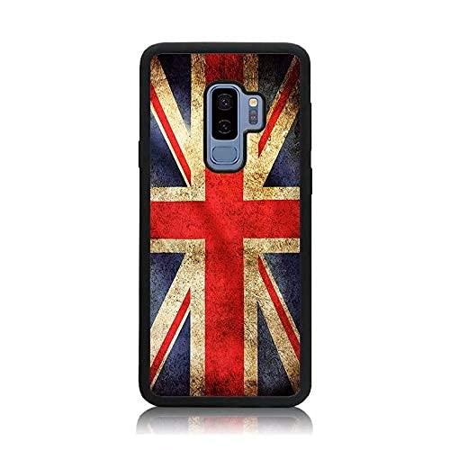 Carcasa de teléfono Personalizada Compatible con Union Samsung Jack iPhone British Xiaomi Flag Redmi Note 10 Pro Note 9 8 9A Poco M3 Pro Poco X3 Pro Funda TPU Delgado Protector