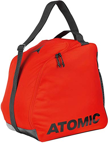 ATOMIC Boot Bag 2.0 - Bright red/Black