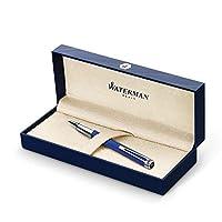 ウォーターマン ボールペン 油性 パースペクティブ ブルーCT 1904579AS 正規輸入品