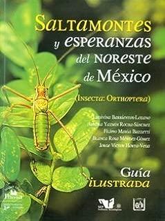 Saltamontes Y Esperanzas: Del Noreste De Mexico