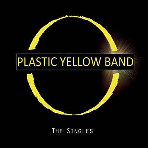 Plastic Yellow Band