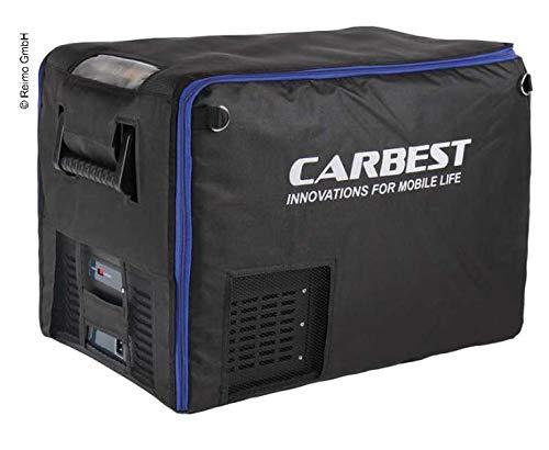 carbest Thermo-Schutztasche für Kompressor-Kühlbox 71371, schwarz (9329713710)