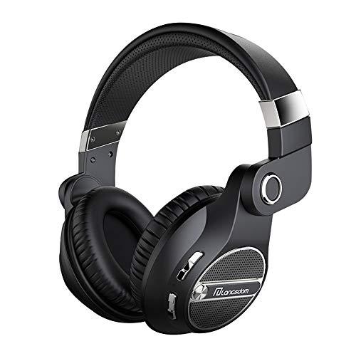 XHN - Auriculares inalámbricos con Bluetooth para Samsung Galaxy S9/S8/S7, iPhone X/8/8 Plus/7/7 Plus y más