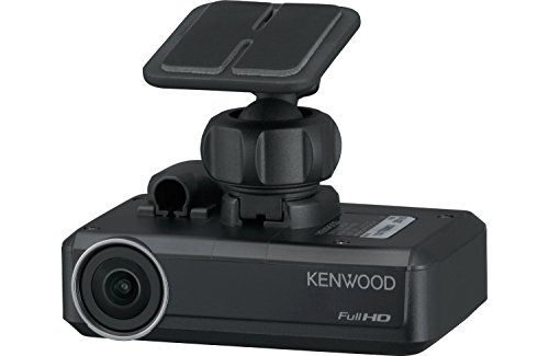 Price comparison product image Kenwood DRV-N520 Drive Recorder Dash cam for use with select Kenwood Receivers