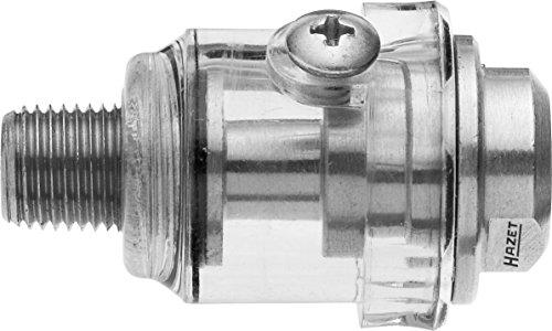 HAZET Mini-Öler (Füllmenge: 28ml, nachfüllbar, direkt am Werkzeug zu befestigen, besonders leicht) 9070N-1