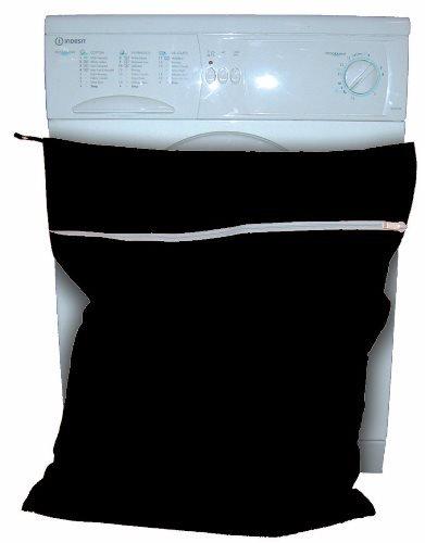 Moorland Rider - Horsewear Wash-Bag Jumbo Black by Horsewear