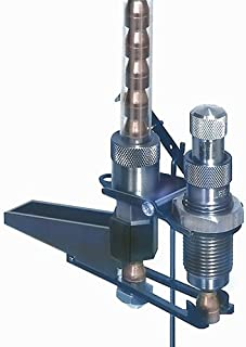 LEE PRECISION 90892, Pro 1000, Load-Master Progressive Press Bullet Feeder Kit.30 to .32 Caliber Upto .60