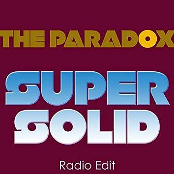 Super Solid (Radio Edit)