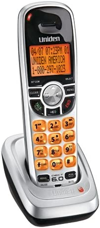 Uniden Accessory Handset for DECT Phones (DCX150)
