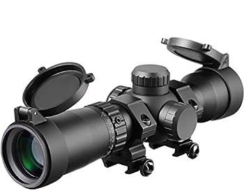 Best crossbow scope Reviews