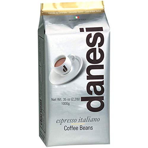 Danesi Caffe Gold Espresso Beans
