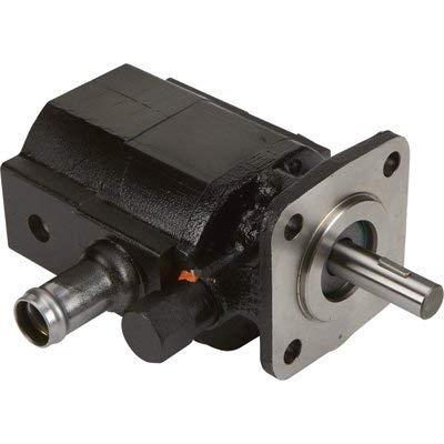 Haldex Hydraulic Pump - 16 GPM, 2-Stage, Model# 1001507