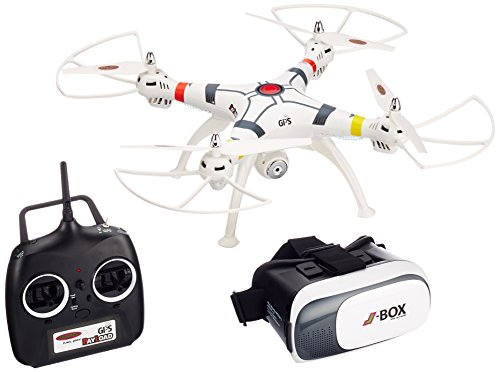 JAMARA 422035 - Payload GPS VR Drone...
