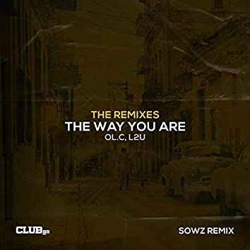 The Way You Are (The Remixes) (SOWZ Remix)