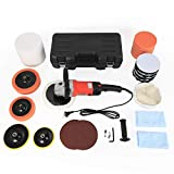 OUKANING Poliermaschine Auto Kit 1500W Poliermaschine Poliermaschine Poliermaschine Poliermaschine
