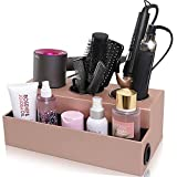 Hair tool holder & organizer