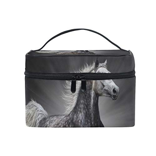 FANTAZIO make-up zakje goedkope Black Horse make-up Organizer