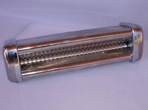 Imperia 382305 -Máquina para hacer pasta, acero