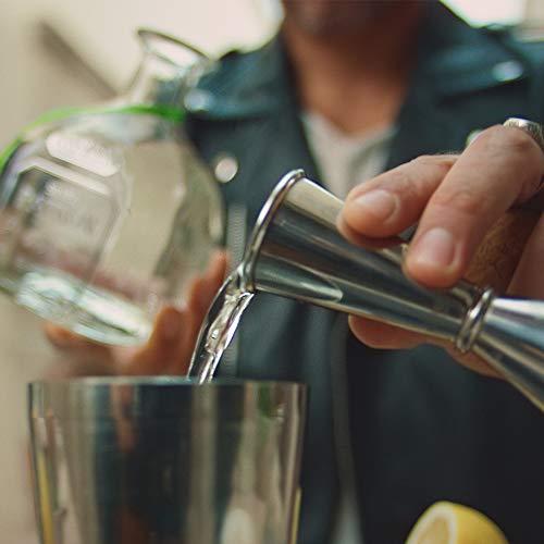 Patrón Silver Tequila - 5