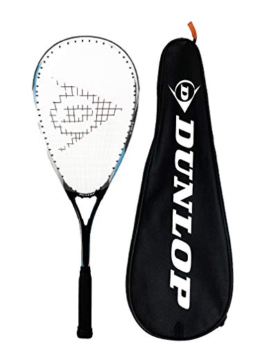 DUNLOP Biotec X-Lite Raqueta de Squash Series (Varias Opciones) (Assassin)