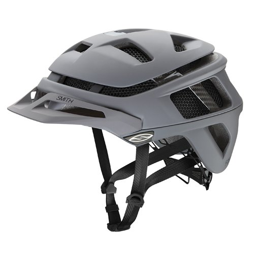 SMITH Forefront - Casco de Ciclismo Multiuso, Talla S