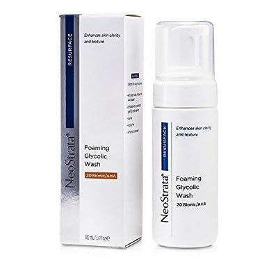 Neostrata Resurface Foaming Glycolic Wash 100 ml