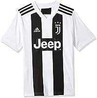 adidas Unisex Kids Juventus Home Jersey