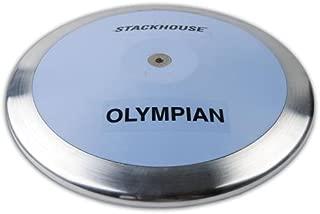 Stackhouse T72 Olympia Discus - 1 kilo Womens