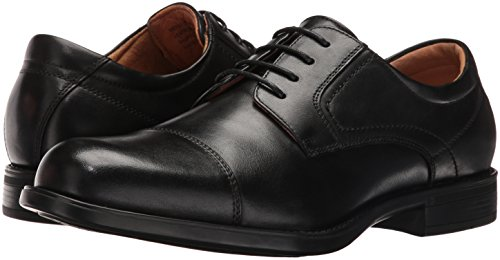 Florsheim Men's Medfield Cap Toe Oxford Dress Shoe