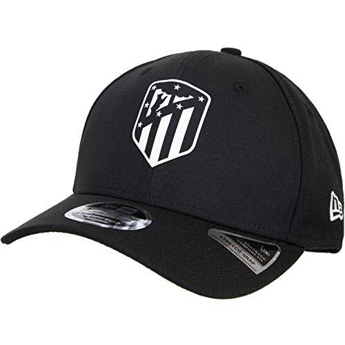 New Era 9Fifty Atlético Madrid - Gorra, negro, S-M