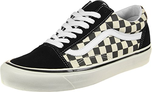 Vans Old Skool 36 DX Calzado black/check