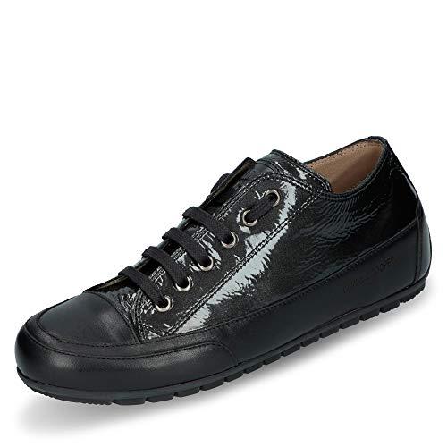 Candice Cooper Rock, Zapatos de Cordones Derby para Mujer, Gris (W.Ardesia 000), 40 EU
