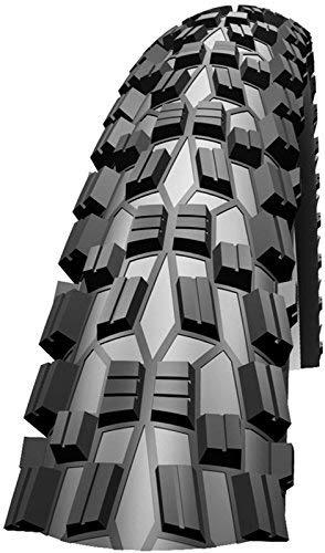 Schwalbe Reifen Wicked Will DH HS 415, Schwarz, 26 x 2.5 Zoll, 1402677800
