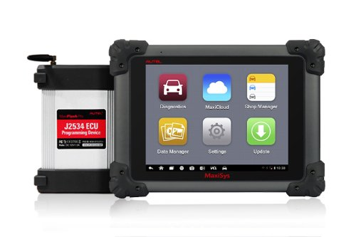 Fantastic Deal! Autel Maxisys Pro MS908P Automotive Diagnostic Scanner