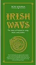 Irish Ways Book