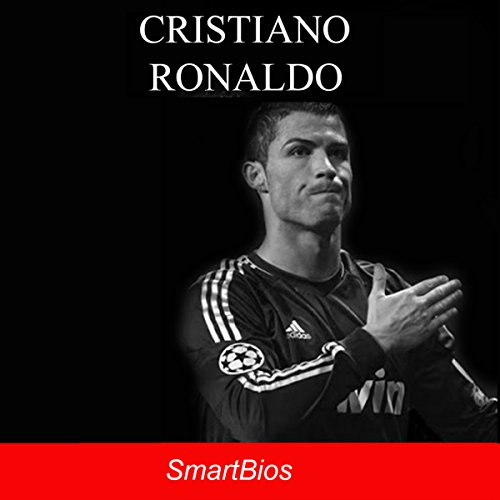Cristiano Ronaldo                   By:                                                                                                                                 Smartbios                               Narrated by:                                                                                                                                 Brian Stivale                      Length: 38 mins     Not rated yet     Overall 0.0