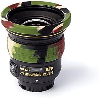 easyCover ECLR77C Lens Rim for 77mm (Camo) [並行輸入品]