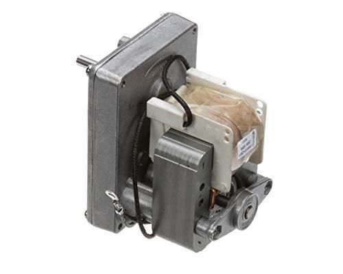Ac Motor /Cts1000B