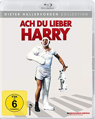Ach du lieber Harry [Blu-ray]