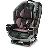Graco Extend2Fit 3-in-1 Car Seat (Norah)