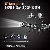 Zoom IMG-1 pancellent borescope industriel num rique