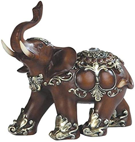 George S. Chen Imports SS-G-88098 Thai Elephant...