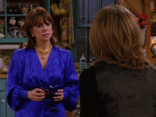 The One With the Lesbian Wedding (Friends The One With The Lesbian Wedding)