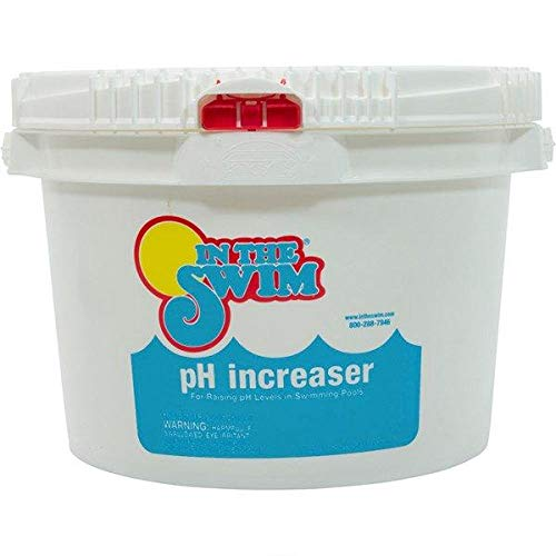 In The Swim Pool pH Increaser - 25 lbs.