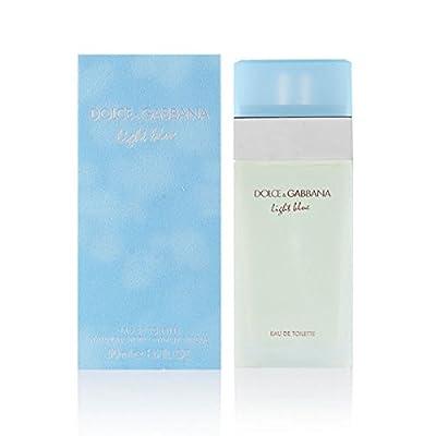 Dolce&Gabbana Light Blue Eau