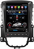 Android 10.0 Radio de automóvil DIN-DIN Compatible con Buick Excelle/Opel Astra J 2010-2014 GPS...